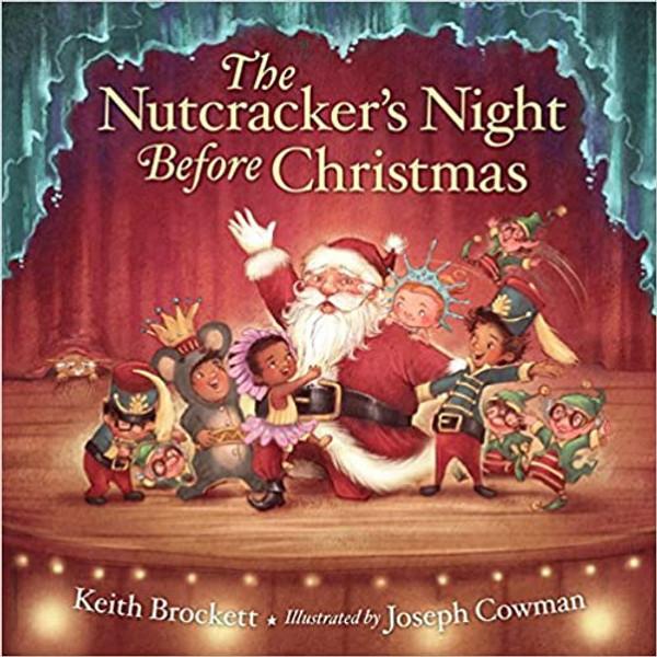 Nutcracker's Night Before Christmas, The