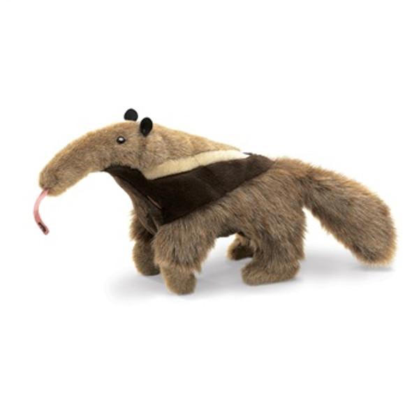 Folkmanis Puppet: Anteater