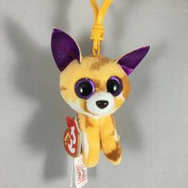 Pablo the Chihuahua - Keychain