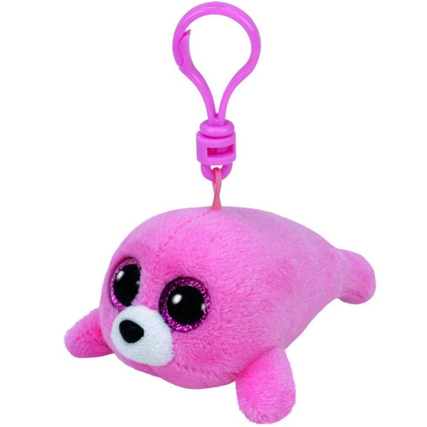 Pierre the Seal - Keychain
