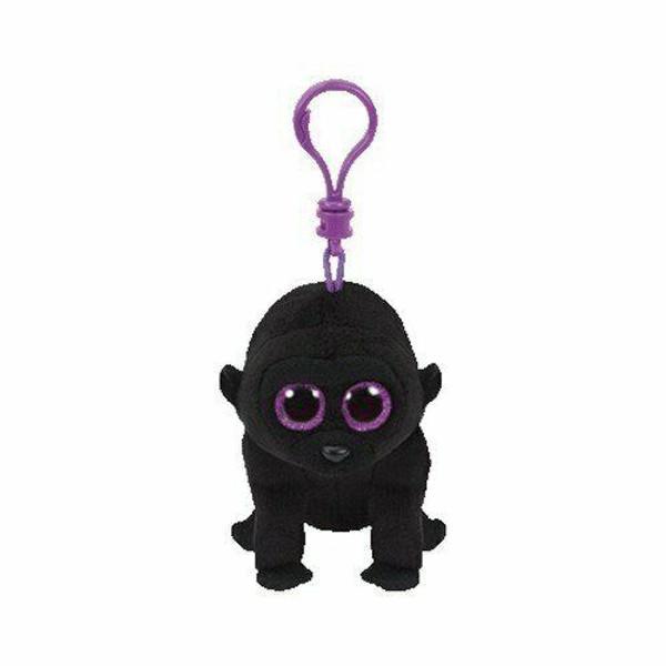 George the Gorilla - Keychain