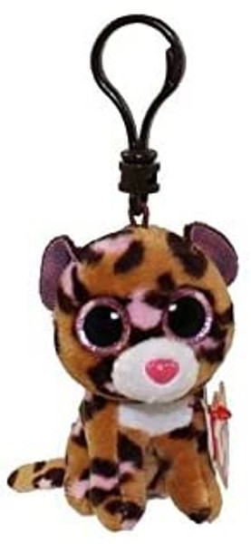 Patches the Leopard - Keychain