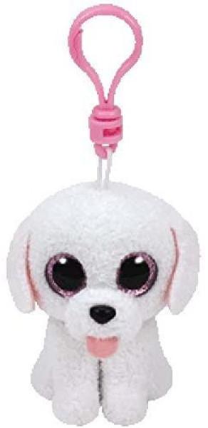 Pippie the Puppy - Keychain