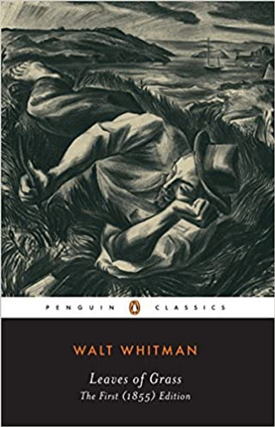 Leaves of Grass - Penguin Classic