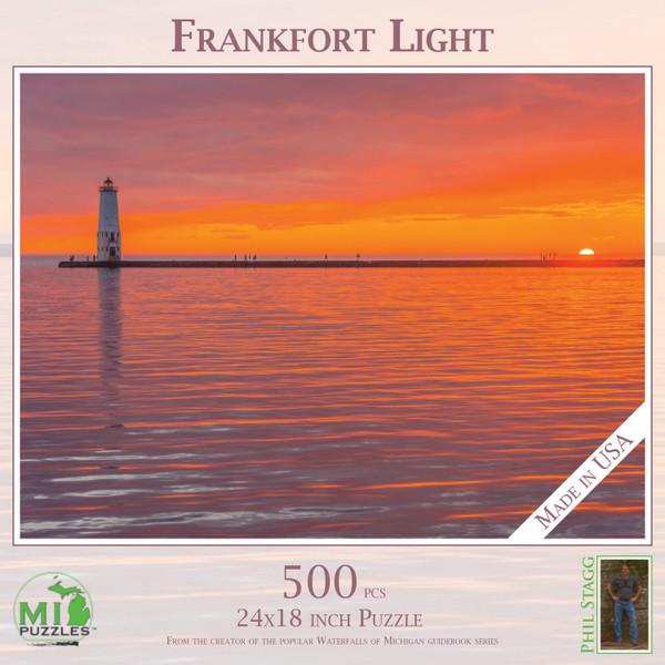 Frankfort Light PUZ 517