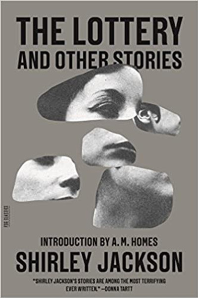 Lottery and Other Stories, The
