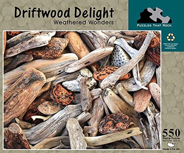 Driftwood Delight
