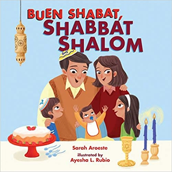 Buen Shabbat, Shabbat Shalom