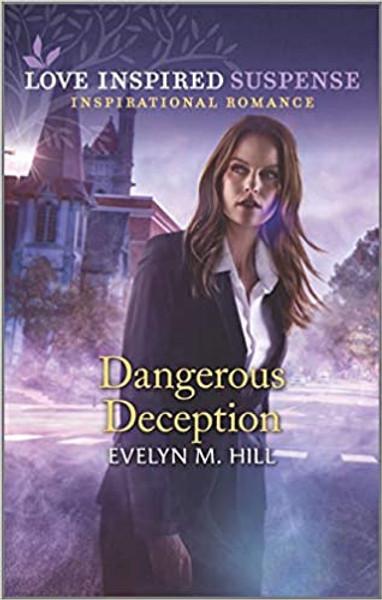 Dangerous Deception - Mass Market Paperback