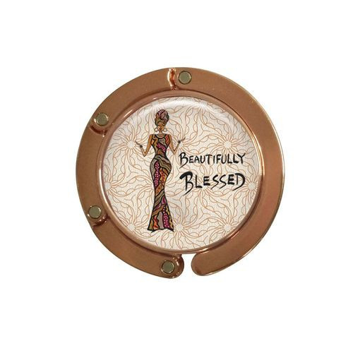 Beautifully Blessed Purse Hanger