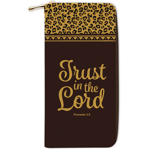 Trust in the Lord Wallet WL08
