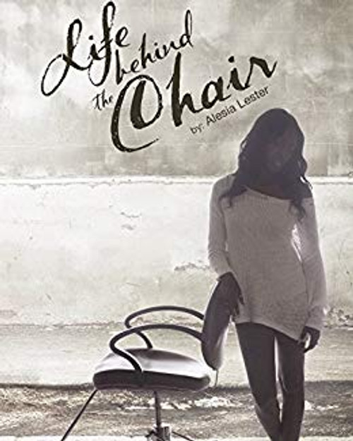 Life Behind the Chair: Journey of a Concrete Rose