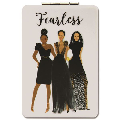 Fearless Compact Mirror