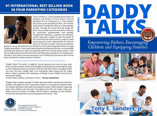 Daddy Talks: Empowering Fathers, Encouraging Children and Equipping Families