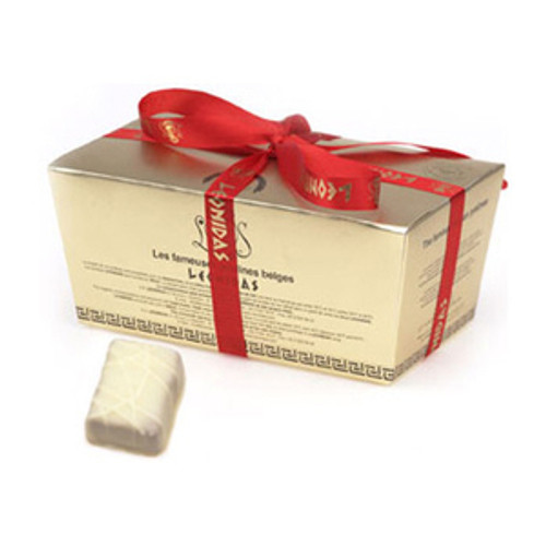 Casanova White Chocolate 1 lb.