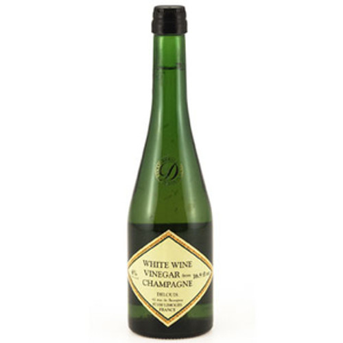 French White Wine Vinegar from Champagne 16.9 oz.