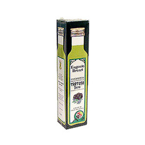 Italian Black Truffle Oil 8 oz.