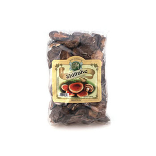 Shiitake Mushrooms Dried 1 lb.