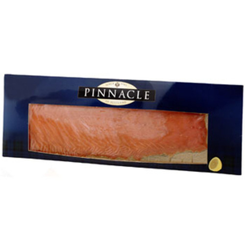 Scottish Smoked Salmon Hand Sliced-Kosher 2 lb.