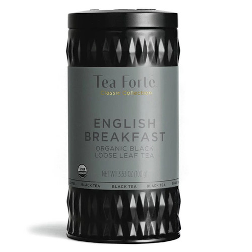 Award winning English Breakfast tea