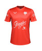 Sydney Roosters 2021 Castore Mens Training Tee Red