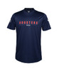 Sydney Roosters 2021 Castore Mens Warm Up Tee