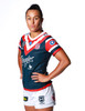 Sydney Roosters 2021 Castore Womens Home Jersey