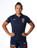 Sydney Roosters 2021 Castore Womens Media Polo