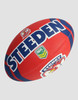 Sydney Roosters Supporter Football - Size 5