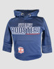 Sydney Roosters 2016 Infants Polyester Hoody