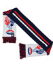 Sydney Roosters Easts to Win Stripe Scarf