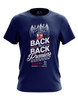 Sydney Roosters 2019 Classic Mens Premiers Tee