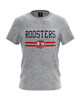Sydney Roosters 2020 Authentica Kids Heathered Lifestyle Tee