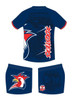 Sydney Roosters 2020 Infants Classic Supporter Set