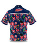 Sydney Roosters 2020 Mens Hawaiian Shirt