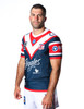 Sydney Roosters 2021 Castore Kids Home Jersey