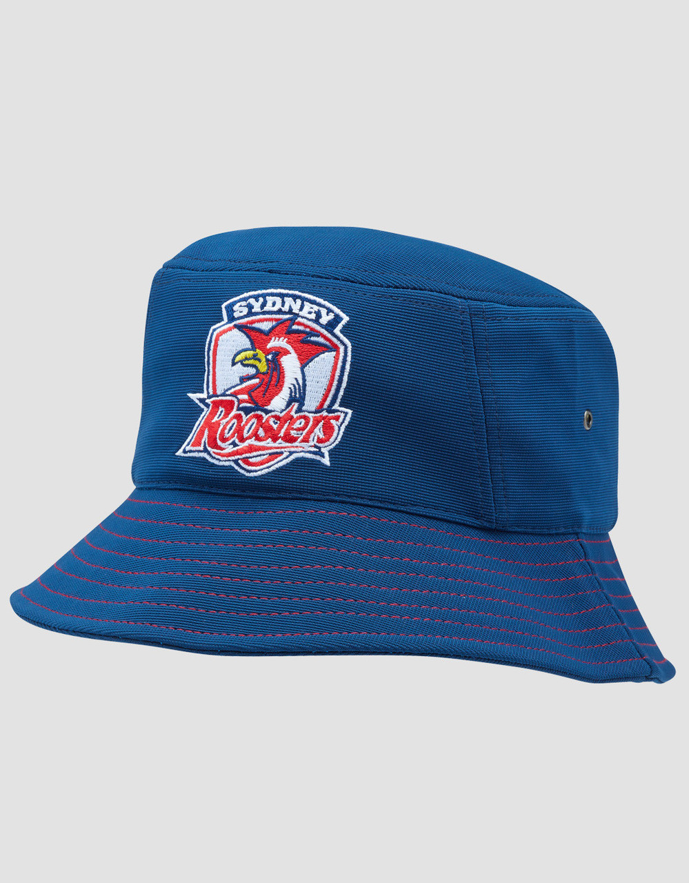 Sydney Roosters 2018 Classic Polytwill Bucket Hat - Roosters Shop aad7863f428