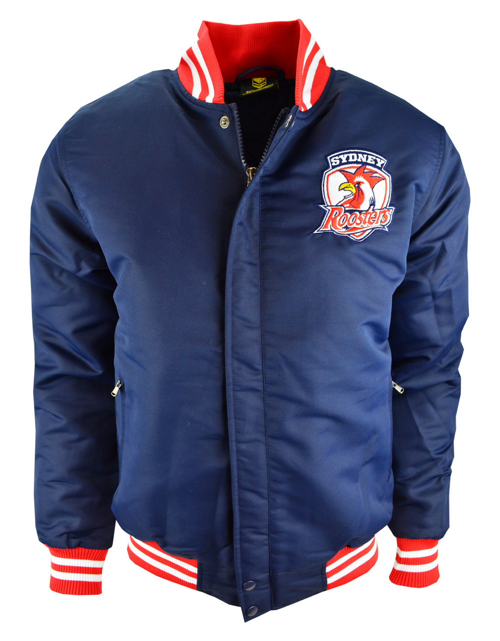 cc2d8c018 Sydney Roosters 2019 Mens Classic Club Varsity Jacket - Roosters Shop