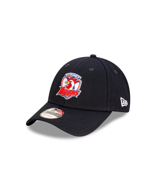Sydney Roosters New Era 9Forty Core Snapback Cap
