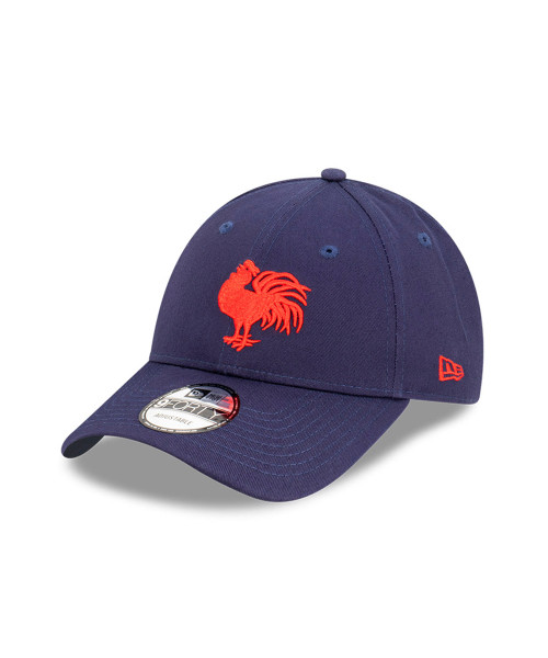 Sydney Roosters New Era 9Forty Heritage Logo Cap
