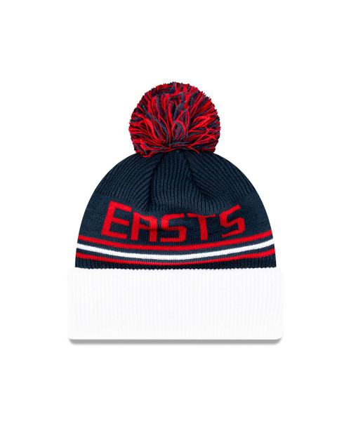 Sydney Roosters New Era 6Dart Easts to Win Beanie