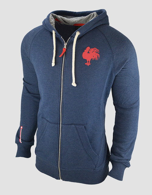 Sydney Roosters 2018 Mens Fleece Hoody