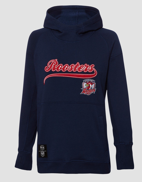 Sydney Roosters 2018 Womens Classic Winter Hoody