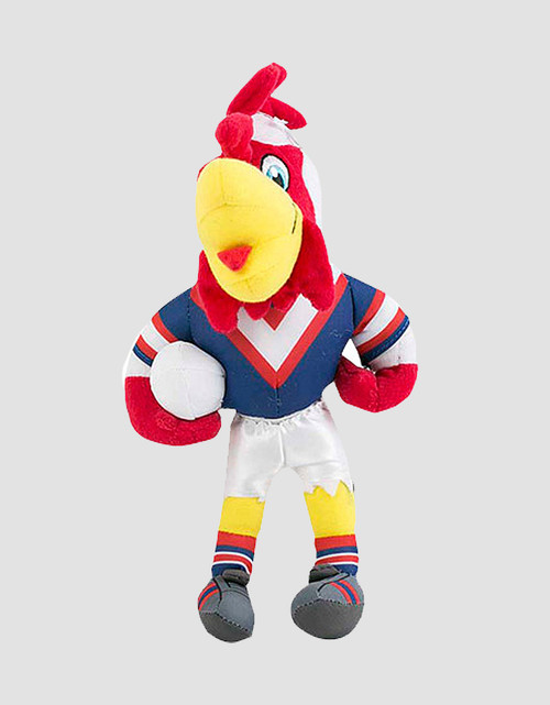 Sydney Roosters Rocky The Rooster Plush