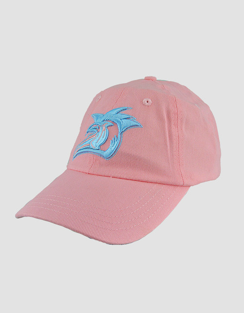 7fbcb8e214c Sydney Roosters 2018 Classic Pink Cap