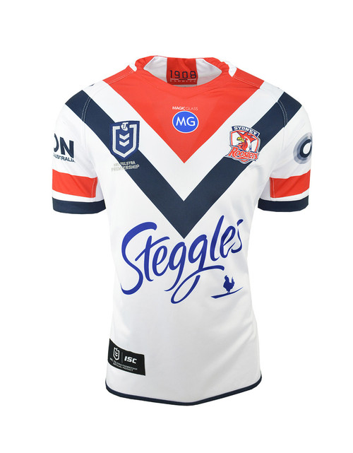 Sydney Roosters 2019 ISC Kids Away Jersey