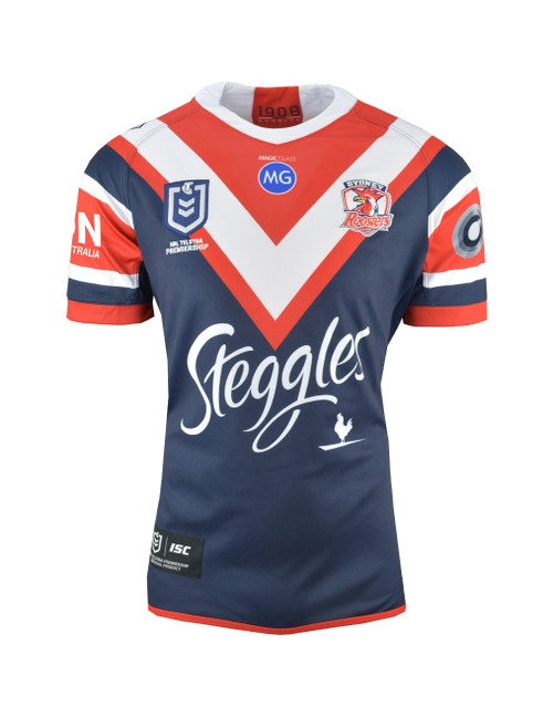 Sydney Roosters 2019 ISC Kids Home Jersey