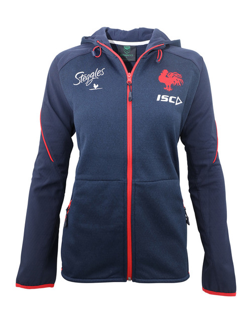 Sydney Roosters 2019 ISC Womens Tech Pro Hoody