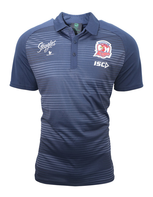 Sydney Roosters 2019 ISC Kids Media Polo