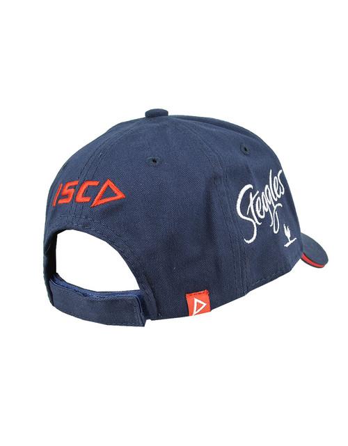 78d5b9da89e Sydney Roosters 2019 ISC Media Cap - Roosters Shop